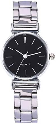 AmazingDays Women's ' Quartz Stainless Steel Casual Watch, Fashion Luxury Watch Simple Casual Gift Quartz Watch