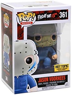 Funko - Figura Pop Viernes 13 Jason: Amazon.es: Juguetes y juegos