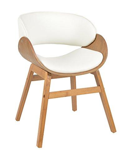 ts-ideen 1x Design Club Sessel Esstisch Küchen Esszimmer Stuhl Sitz ...