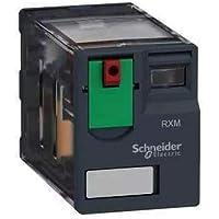 Schneider Electric RXM4AB1P7 Relé de Miniatura Enchufable, Zelio