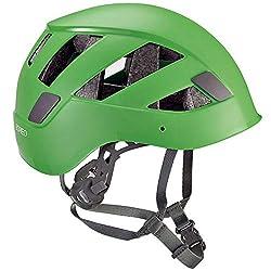 PETZL Boreo Climbing Helmet - Green 1