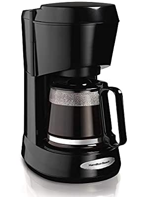 Hamilton Beach 5-Cup Coffee Maker from Hamilton Beach