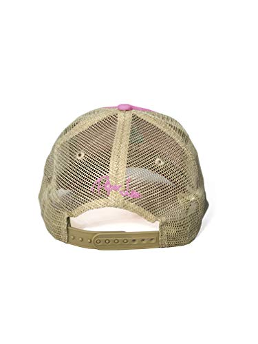 Jeep pink hat