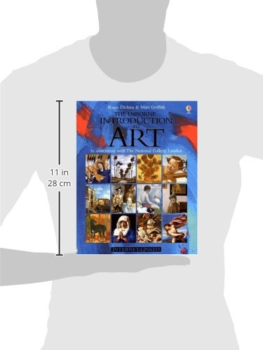 Usborne Introduction to Art: In Association With the National Gallery, London