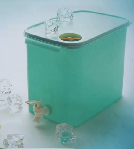 Tupperware dispensador de agua, 8,7 litros (213): Amazon.es: Hogar