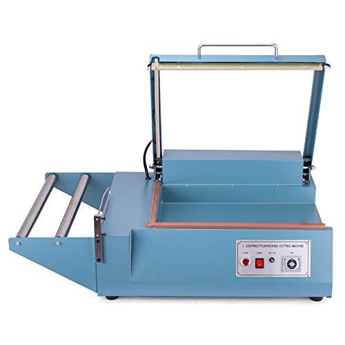 Mophorn FQL-380L L-Bar Sealer 800W L-Bar Shrink Wrap Sealer Cutting Size 20 x 13.8 Inch L-Bar Sealer Machine for Home Commercial Use by Mophorn (Image #3)