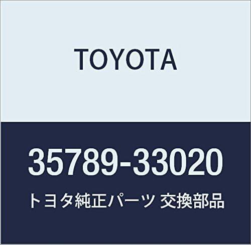 Thrust Bearing Genuine Toyota Parts 35789-33020 Race