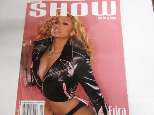 Show Men's Magazine