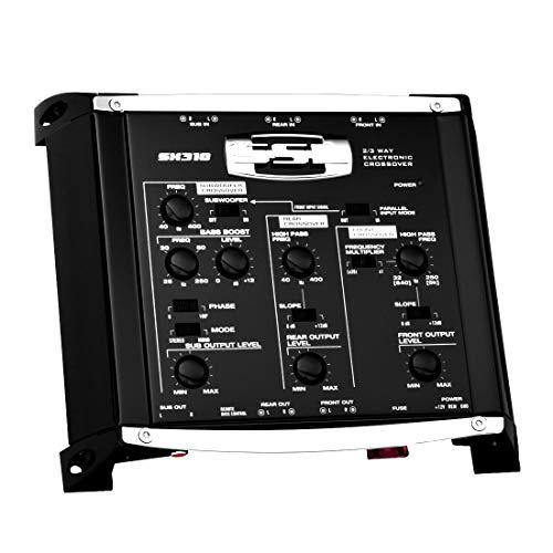 Sound Storm Labs SX310 2 3 Way C...