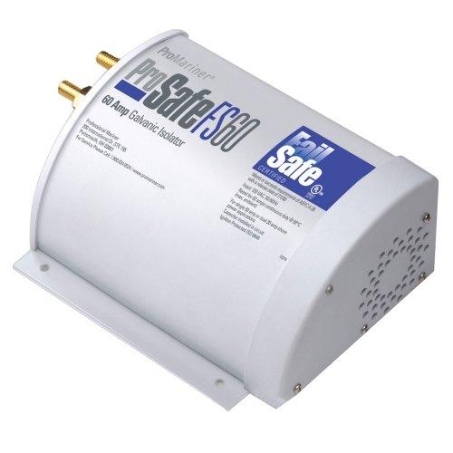 Promariner Prosafe Failsafe 60 Amp Galvanic Isolator