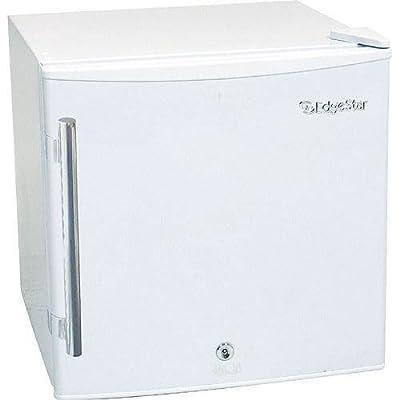 EdgeStar 1.1 Cu. Ft. Medical Freezer with Lock - White