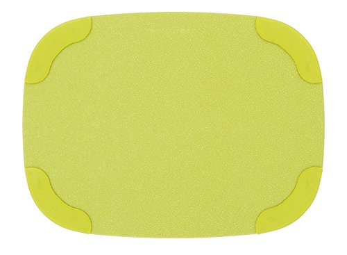 """Epicurean Cutting Board with Removable Silicone Corners, 8"""""""