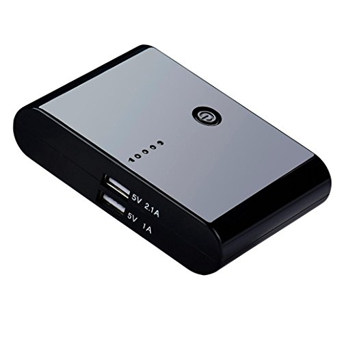 DDLBiz Portable External Battery Charger