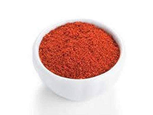 Chipotle Pepper Dried and Ground, Organic, 8 oz, Delicious Spice by Unknown
