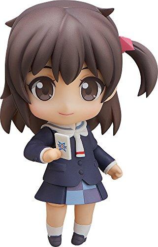 Tomytec Selector Infected WIXOSS: Ruko Kominato Nendoroid Action Figure