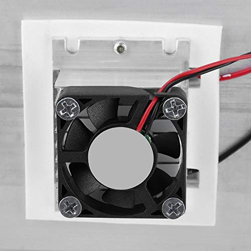 DIY Mini Fridge Semiconductor Refrigeration Cooling Device Thermoelectric Cooler by Walfront (Image #4)