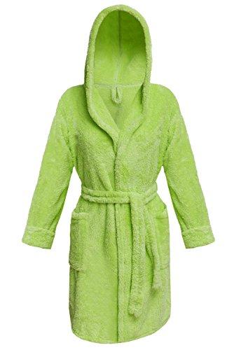 Postero Nightwear - Bata - para mujer Verde