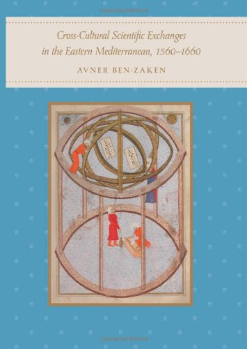 Cross-Cultural Scientific Exchanges in the Eastern Mediterranean, 1560–1660
