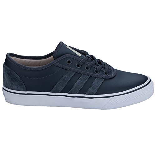 reputable site 0c8e4 3dc08 adidas Adi-Ease Kids. Utility BlueUtility BlueClear Brown. Amazon.de  Schuhe  Handtaschen