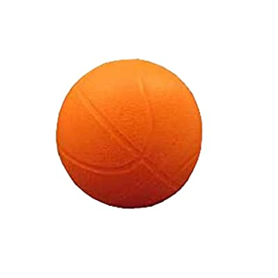 Fisher Price Grow To Pro Basketball - Replacement Ball: Toys & Games