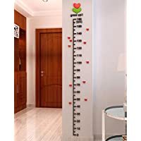 SIS Height Gauges wall sticker for kid's room,wall...