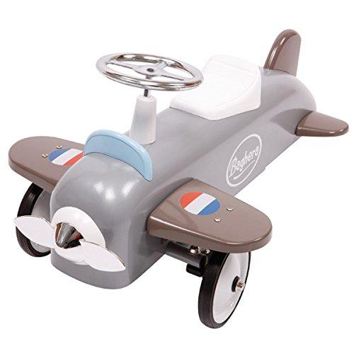 Rutschauto Flugzeug Bestseller - Baghera Flugzeug Rutscher