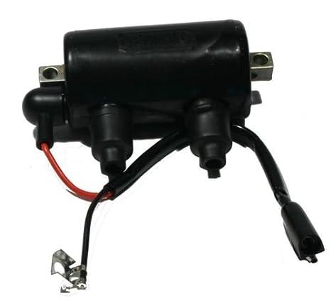 amazon com polaris external ignition coil models 340 tx l 1978 yamaha enticer 340 yamaha 340 snowmobile engine wiring #13