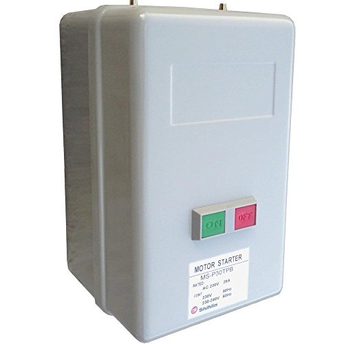 magnetic starter - 9