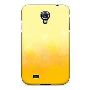 MeSusges Premium Protective Hard Case For Galaxy S4- Nice Design - Simple Designs
