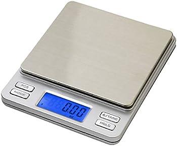 Smart Weigh Digital Pro Pocket Scale