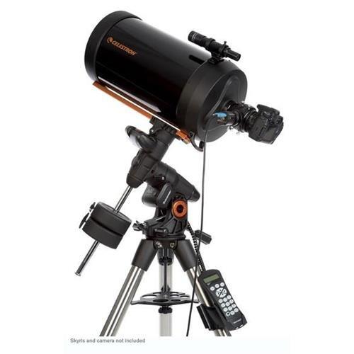Celestron Advanced VX 9.25'' Schmidt-Cassegrain Telescope 12046 by Celestron (Image #2)