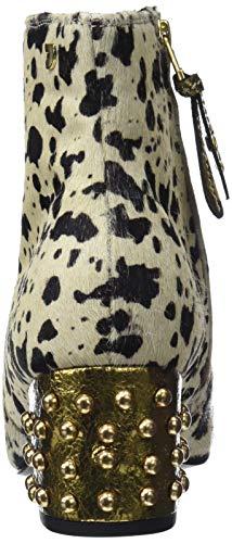 Vaca Gioseppo da 46442 p Stivali classici donna Vaca multicolore WZwp0ZPqxr