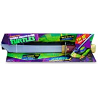 TEENAGE MUTANT NINJA TURTLES LEONARDOS STEALTH SWORD
