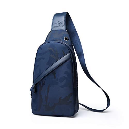 Men Backpacks Crossbody,Men