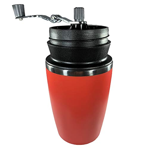 Portable Coffee Maker for Travel - Make your pour-over on ...