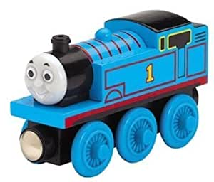 THOMAS the Tank Engine /& Friends WOODEN Railway BRAND NEW Train Wood