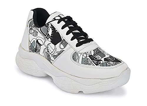 Abhir Womens Sports and Running Shoe
