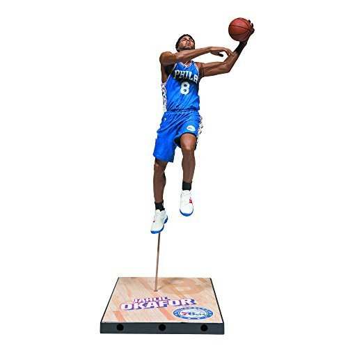 McFarlane Toys NBA Series 28 Jahlil Okafor Action Figure by Unknown
