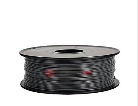 Filamento 3D pla 1.75 mm para impresoras 3D Bobina de 1 kg Color ...
