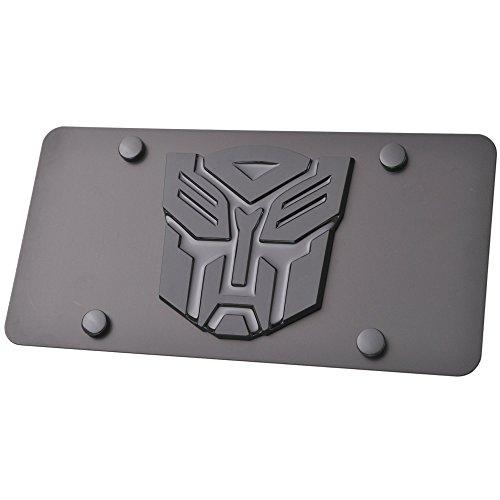 5 transformer autobot emblem - 6