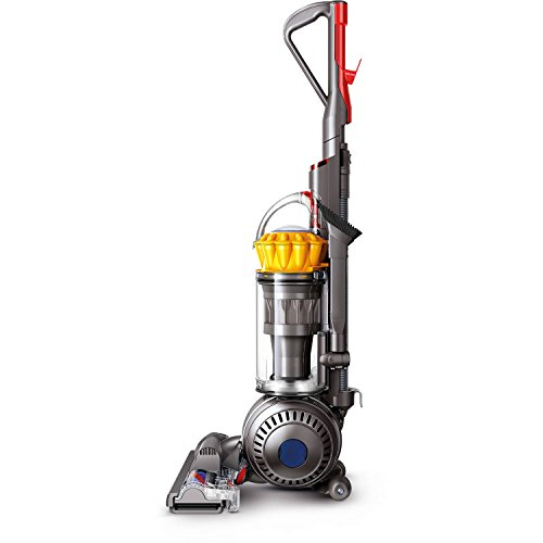Large Product Image of Dyson Ball Multifloor Upright Vacuum, Yellow (Certified Refurbished)