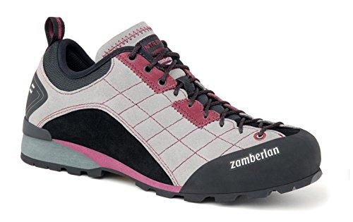 Zamberlan 125 Intrepid RR WNS - Mountain Approach Shoes - Plume - 7.5 (Mountain Approach Shoe)