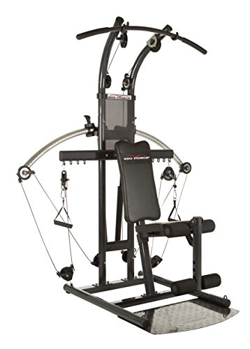 Bio Force Basic Home Gym