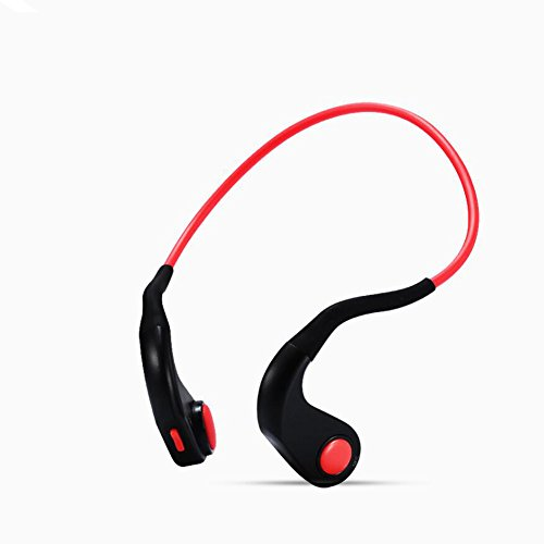 Ocamo IPX6 Wireless Sports Headset Bluetooth V4.1 Folding Sw