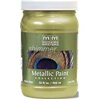 Modern Masters ME247-32 Metallic Sage, 32-Ounce by Modern Masters
