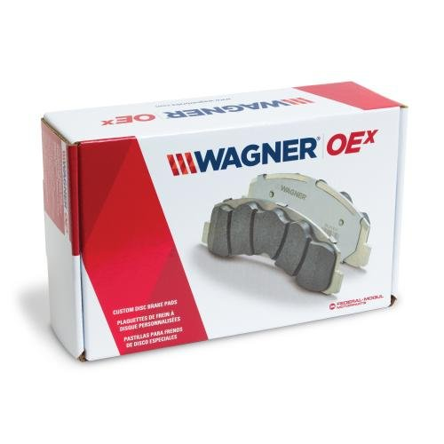 Wagner Brakes OEX1089 Oex Disc Pads
