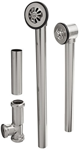Barclay 5599-SN Leg Tub Drain