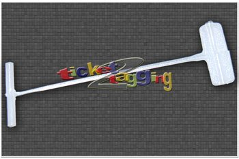 5,000 3/4 inch Fine Tagging Gun Fasteners/Barbs