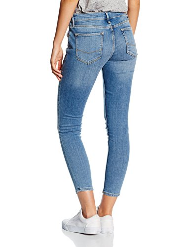 Jeans Azul Cross Mujer Blue Light A7dqwd
