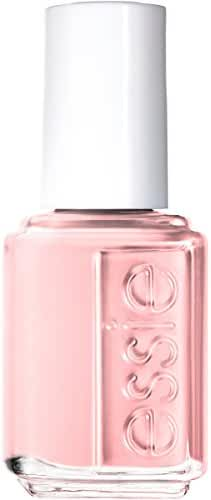 essie treat love & color strengthener for normal to dry/brittle nails, pinked to perfection, 0.46 fl. oz.